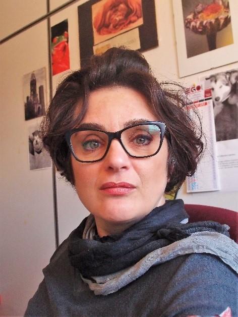 Donatella Lopriena