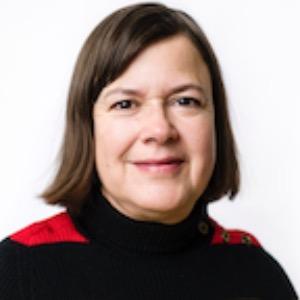 Tina Gudrun Jensen