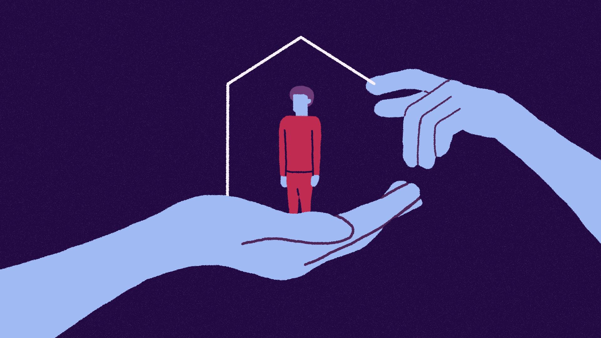 GLIMER housing2